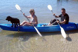 Kayaks & SUP